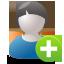 Il logo della sezione del sito denominata iscriviti