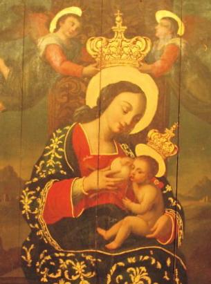 Immagine riferita a: I pittori trapanesi tra il XVII e il XVIII secolo