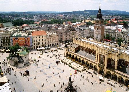 La Libera Universita in Polonia