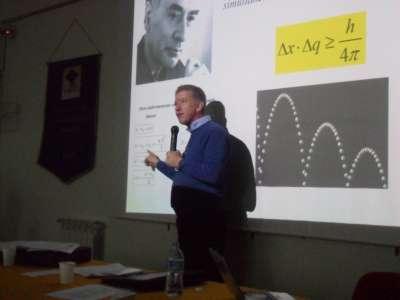 LHC e la scoperta del Bosone di Higgs