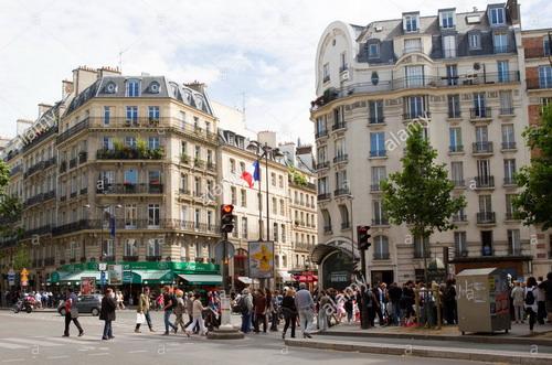 Immagine riferita a: Saint-Germain-des-Près - Un contributo di Leonardo A. Greco