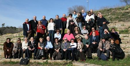 Escursione a Caltagirone  Irit__gruppo__MG_0869