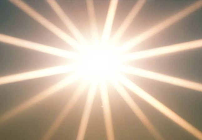 Il sole e la pelle libera universita tito marrone - Specchi riflettenti luce solare ...
